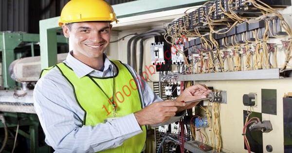 مطلوب مهندسين كهرباء