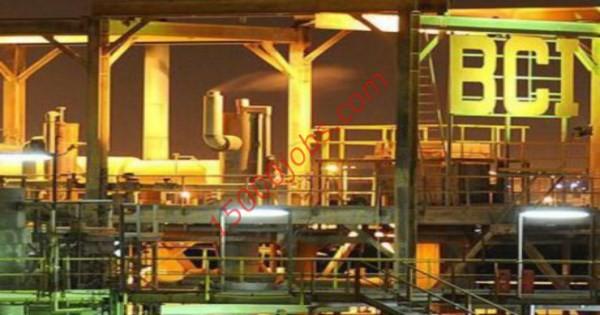 شركة الصناعات الكيميائية الأساسية