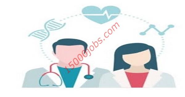 مطلوب أطباء وممرضات للعمل في مركز طبي بإمارة الشارقة