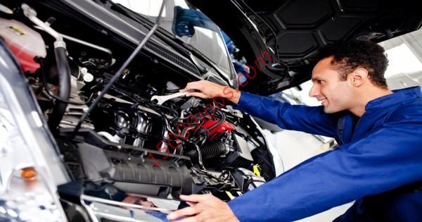 مطلوب فنيين ميكانيكا وكهربائيين سيارات للعمل في شركة إماراتية
