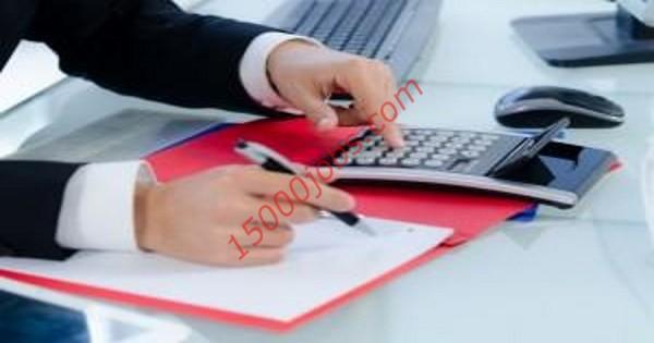 مطلوب محاسبين للعمل في شركة مطاعم وفنادق
