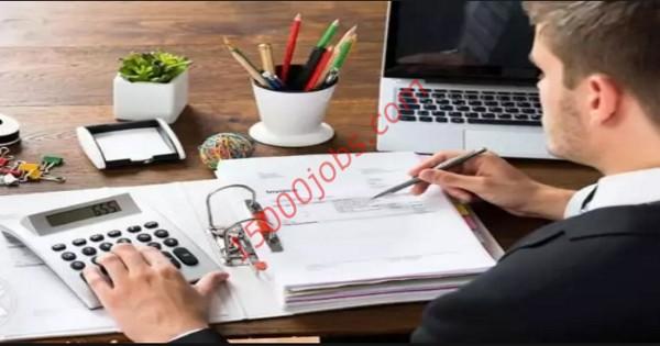 مطلوب محاسبين ماليين للعمل في مؤسسة كبرى بإمارة أبو ظبي