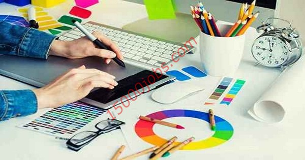 مطلوب مصممي جرافيك للعمل في شركة رائدة بمملكة البحرين