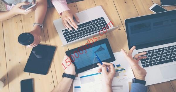 مطلوب مطوري برامج للعمل في شركة IT رائدة بالبحرين