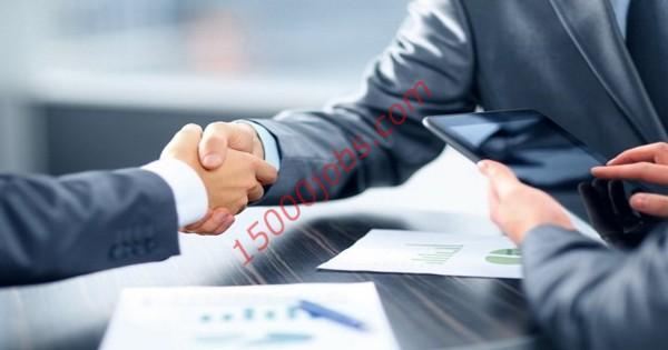 مطلوب مندوبي علاقات عامة ومبيعات وتسويق لمؤسسة كبرى بأبو ظبي