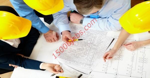مطلوب مهندسين تخطيط ومدير مشروعات