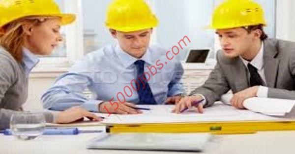 مطلوب مهندسين مدنيين لشركة ديكور وصيانة رائدة بدبي