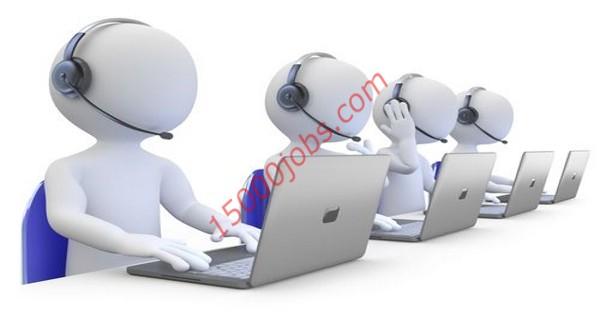مطلوب موظفي خدمة عملاء للعمل في شركة كبرى بالإمارات