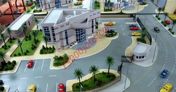 وظائف شاغرة لعدة تخصصات بشركة إدارة مشروعات في أبو ظبي