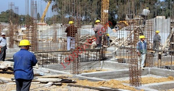وظائف شاغرة لمختلف التخصصات بشركة بناء في البحرين