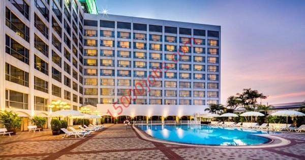 وظائف فندق مرموق بإمارة عجمان
