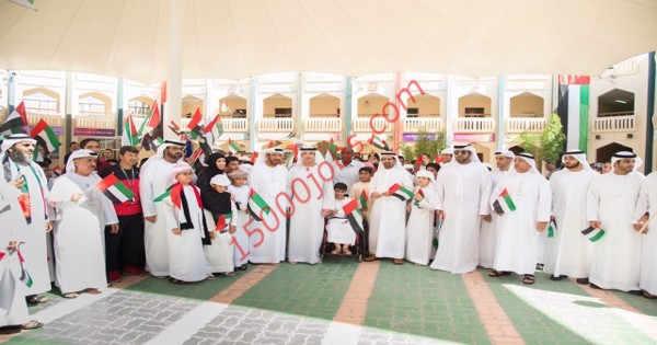 وظائف مدرسة الشيخ خليفة بن زايد بأبو ظبي