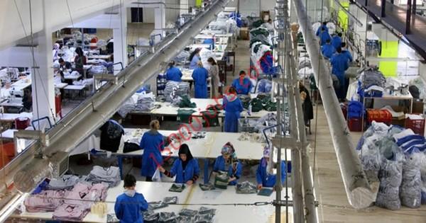 وظائف مصنع ملابس في البحرين