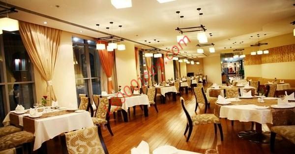 وظائف مطعم مرموق في البحرين