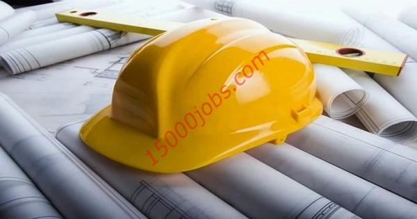 وظائف هندسية شاغرة في شركة مرموقة بإمارة أبو ظبي