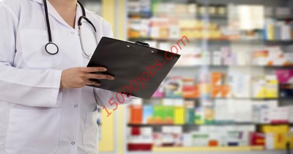 مطلوب طبيبات صيدلة للعمل في صيدلية كبرى بالسالمية