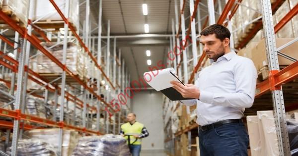 مطلوب أمناء مخازن للعمل بشركة تجارة في البحرين