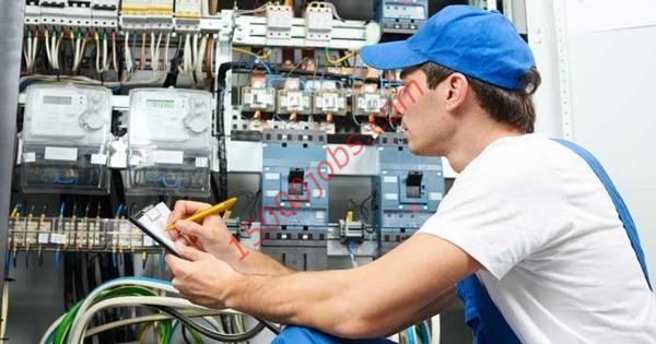 مطلوب مهندسين كهرباء للعمل في شركة رائدة بالبحرين