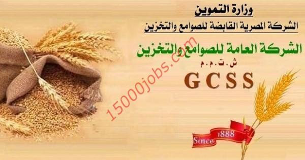 الشركة المصرية القابضة للصوامع