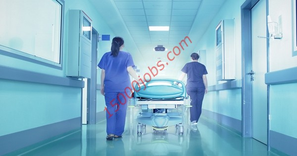 مطلوب أطباء نساء وتوليد وممرضات وموظفي تأمين لمركز طبي بالفجيرة
