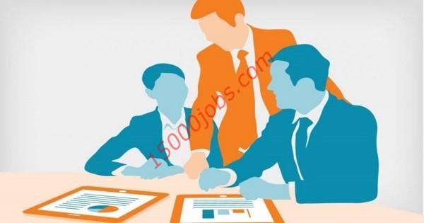 مطلوب تنفيذيين مبيعات ومدير مبيعات لشركة طباعة كبرى في البحرين
