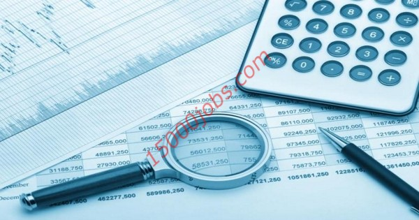 مطلوب محاسبين للعمل في شركة رائدة بالإمارات