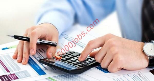 مطلوب محاسبين للعمل في شركة مقاولات بإمارة الشارقة