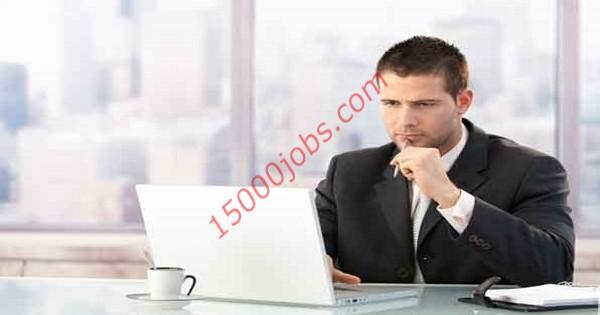 مطلوب مساعد مدير للعمل في شركة بحرينية