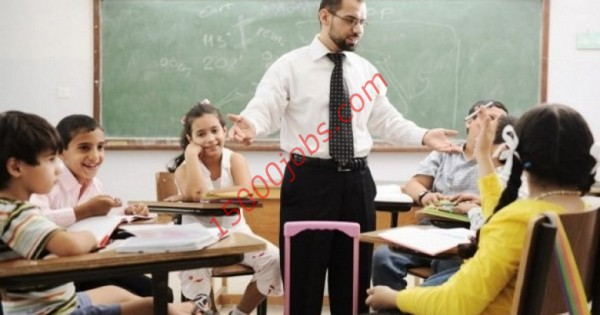 مطلوب معلمي لغة عربية لغير العرب في مدرسة دولية بدبي