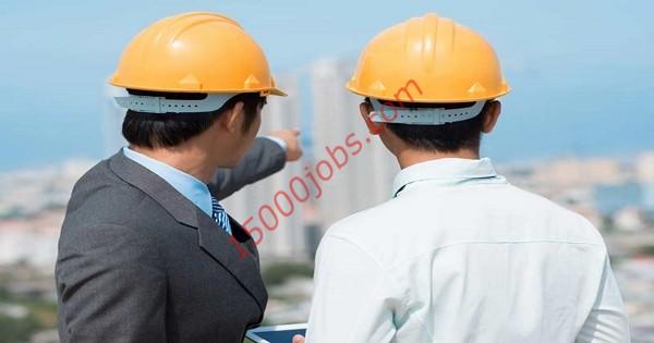مطلوب مهندسين مدنيين للعمل في شركة إنشاءات بمملكة البحرين