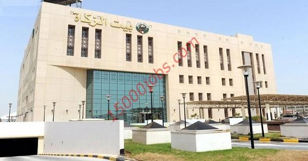 وظائف بيت الزكاة الكويتي لحديثي التخرج من مواطني دولة الكويت