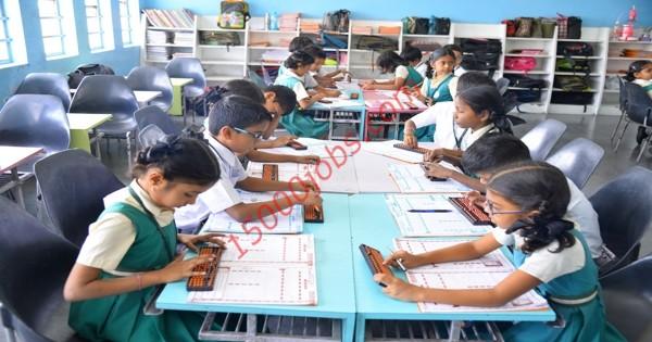 وظائف تعليمية بمدرسة هندية مرموقة بقطر لعدد من التخصصات