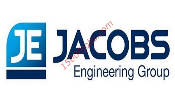 وظائف شاغرة في مجموعة Jacobs الهندسية بقطر