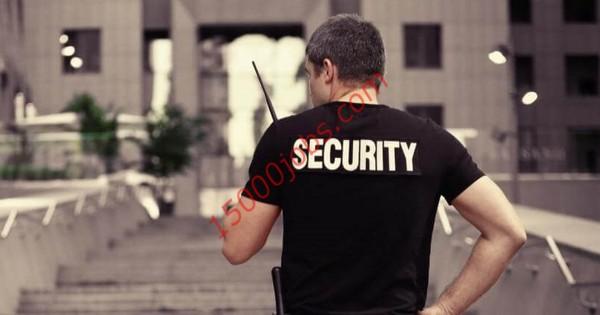 وظائف شاغرة لعدة تخصصات بشركة أمنية رائدة في الدوحة