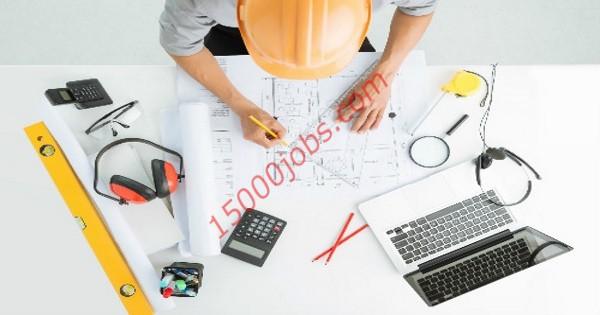 وظائف شاغرة لعدة تخصصات بشركة استشارات هندسية دولية في قطر