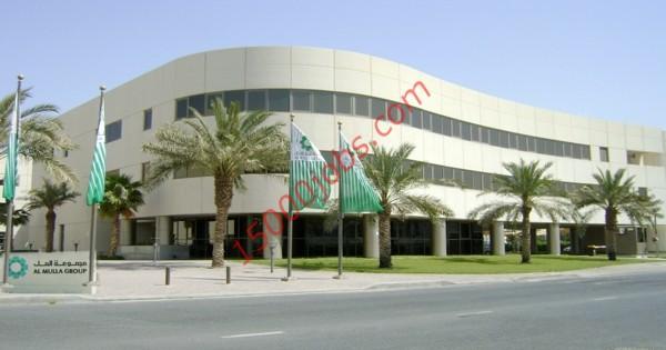 وظائف شاغرة لعدة تخصصات في مجموعة الملا بالكويت