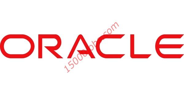 صورة شركة أوراكل العالمية تعلن عن فرص عمل في الإمارات