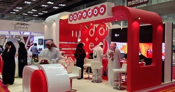 وظائف شركة أوريدو للاتصالات في الكويت لمختلف التخصصات