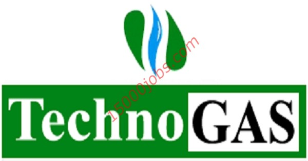وظائف شركة تكنوغاز للبترول في الكويت للعديد من التخصصات