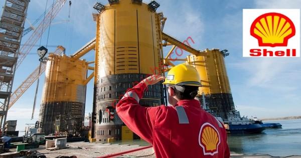 وظائف شركة شل للبترول في قطر للعديد من التخصصات