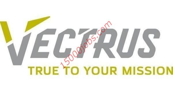وظائف شركة Vectrus العالمية للتكنولوجيا في الكويت لعدة تخصصات