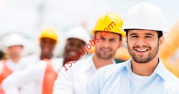 وظائف هندسية شاغرة بشركة مقاولات رائدة في دولة قطر