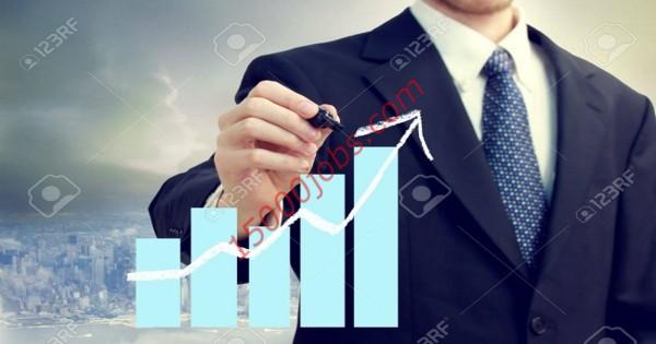مطلوب تنفيذيين مبيعات لشركة صناعة وتجارة رائدة بالكويت