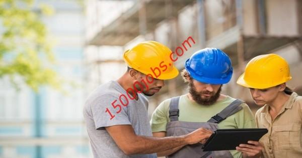 وظاائف شركة بنية تحتية في البحرين لعدة تخصصات