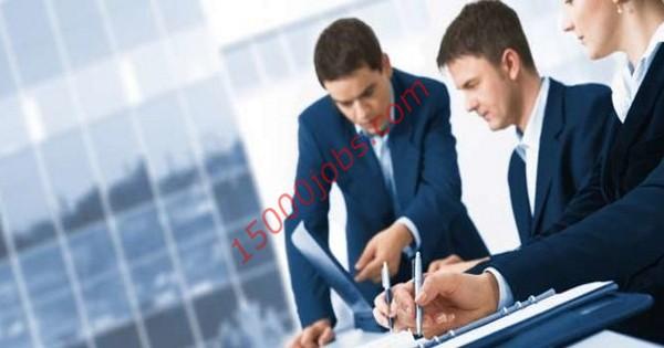 مطلوب موظفي موارد بشرية وإداريين لشركة كبرى بالكويت