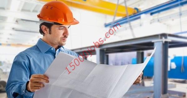 مطلوب مهندسون للعمل بشركة انشاءات في دبي