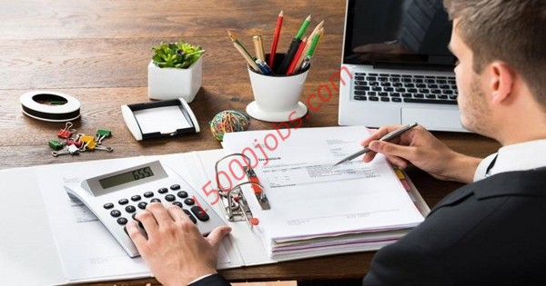 مطلوب محاسبين للعمل في شركة تجارية رائدة بدولة قطر
