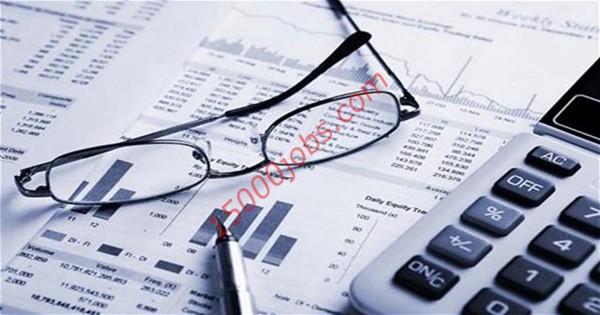 مطلوب محاسبين ومدققين حسابات للعمل في شركة قطرية