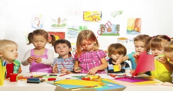 مطلوب معلمات بحرينيات للعمل في روضة أطفال بالبحرين