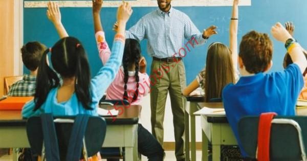 مطلوب معلمي لغة انجليزية ومشرفات حضانة للعمل في الكويت